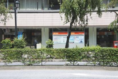 渋谷東二郵便局の画像1