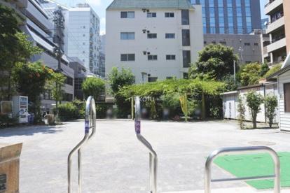 並木橋児童遊園地の画像2