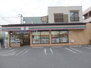 セブン-イレブン足立西新井4丁目店の画像1