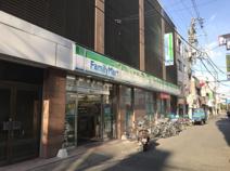 ファミリーマート新井薬師前駅南店