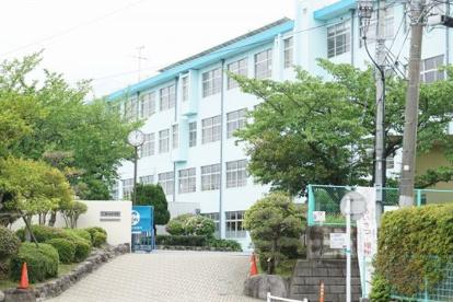 福岡市立金山小学校の画像1