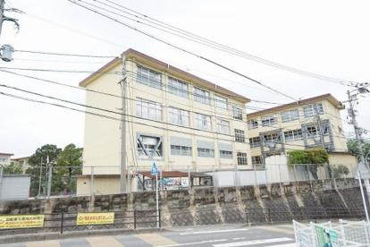 福岡市立長尾小学校の画像1