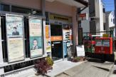 東大阪西堤郵便局