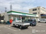 ファミリーマート 岡崎若松町店