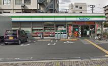 ファミリーマート今川三丁目店