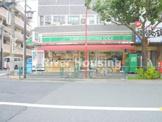 ローソンストア100 練馬旭丘一丁目店