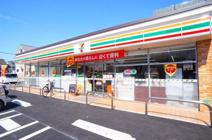 セブンイレブン大阪背戸口4丁目店