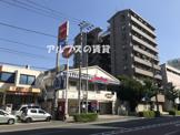 ジョナサン 横浜宮元町店