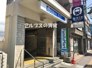 蒔田駅の画像1