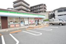 ファミリーマート下永谷店