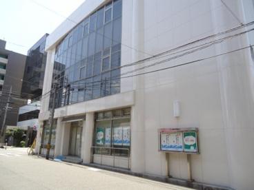 近畿大阪銀行 塚本支店の画像1