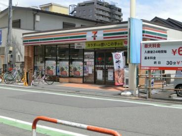 セブンイレブン鶴ヶ島駅東口店の画像1
