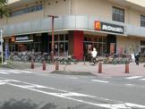 マクドナルド鶴ヶ島コモディイイダ店