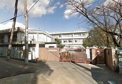 枚方市立山之上小学校の画像1