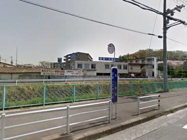 宮ノ前橋(バス)の画像1