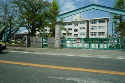 福岡市立花畑小学校の画像1