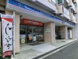ローソン東浅草一丁目店