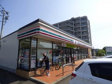 セブン‐イレブン 博多東光寺町店の画像1