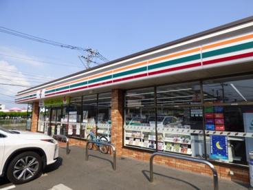 セブン‐イレブン 博多東那珂1丁目店の画像1