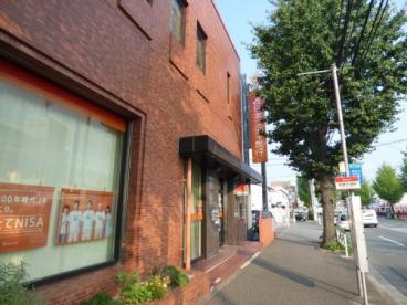 西日本シティ銀行 筑紫通支店の画像1