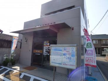博多半道橋郵便局の画像1