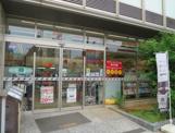 セブンイレブン  築地日刊スポーツ本社店