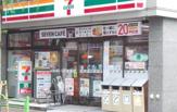 セブンイレブン 八重洲柳通り店