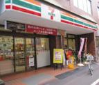 セブンイレブン 新宿曙橋通り店