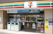セブンイレブン 高田馬場店