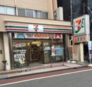 セブンイレブン 高田馬場南口店