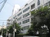 東京都立白鴎高等学校・附属中学校