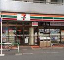 セブンーイレブン豊島千早1丁目店