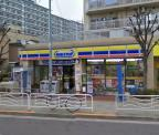 ミニストップ東砂店