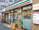 セブンイレブン品川戸越1丁目店