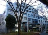 都立新宿山吹高等学校
