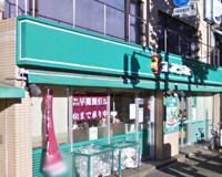 コープとうきょう店舗早稲田店