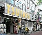 TSUTAYA笹塚店