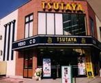 TSUTAYA旗の台店