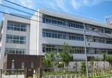板橋第三中学校