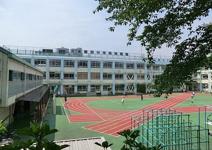 淀橋第四小学校