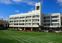 新宿区立余丁町小学校