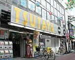 TSUTAYA 笹塚店