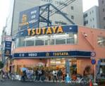 TSUTAYA葛西店