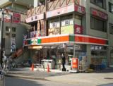 サンクス篠崎駅前店