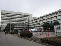慶応義塾大学病院