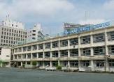 渋谷区千駄ヶ谷小学校