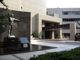 板橋区区役所