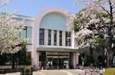 豊島区立上池袋図書館