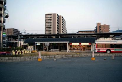 津田駅の画像1