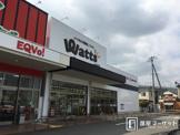 ワッツウィズ 岡崎福岡エクボ店